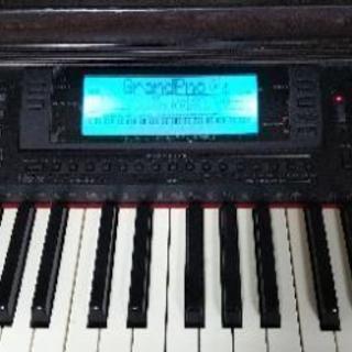【引渡し完了】CASIO電子ピアノ