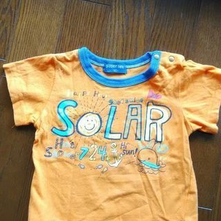 super neoTシャツ[80cm]