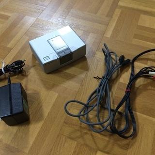 【再掲載】メディアコンバーター DVMC-DA1