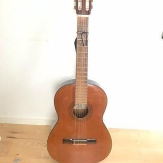Abe gut 65F アコースティックギター