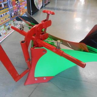 【J-1521】 畝立て器 農機具