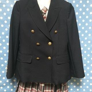 小学校6年生女子用 卒業式スーツ  140