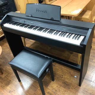 CASIO(カシオ)の電子ピアノ Privia(プリヴィア)PX...