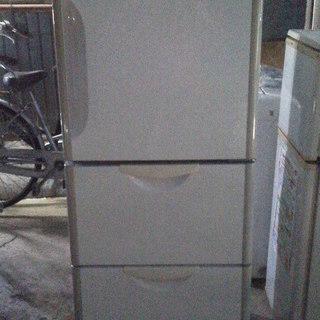HITACHI 冷凍冷蔵庫 インバーター R-27ZS 状態良好