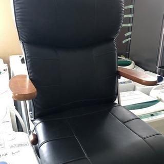 座椅子 状態良好