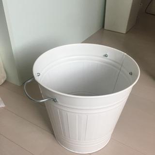 KNODD ふた付き容器 ゴミ箱 IKEA
