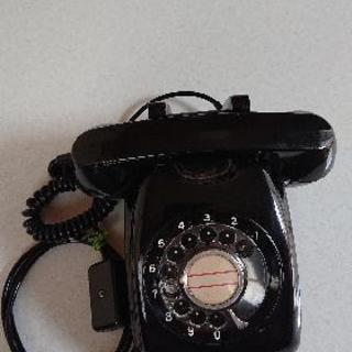 黒電話  600-A2型