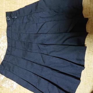ミニテニススカート紺系