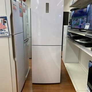 半年間動作保証対象商品!!Haier 2ドア冷蔵庫