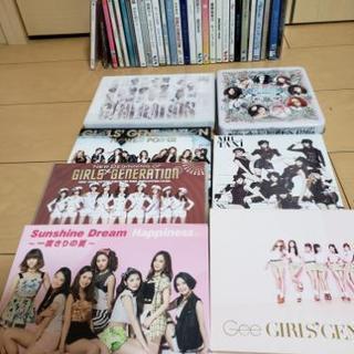 CD、DVDまとめ売り