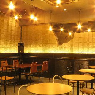 使いやすさ抜群♪大阪駅のオシャレなカフェバーで貸切パーティ! - 大阪市