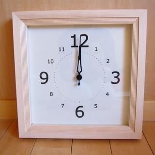 【新品】壁掛け時計