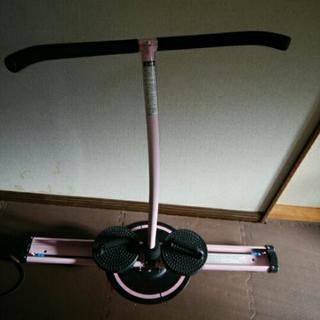 健康マシン レッグマジックサークル