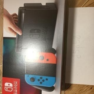 新品未開封 Nintendo Switch