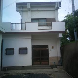 和歌山市雑賀崎 一戸建て二階建て物件