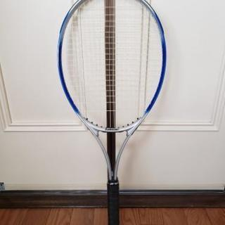《元気にテニスしよう‼️》テニスラケット❗