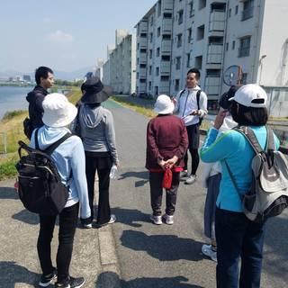 いつまでも元気に歩こう会|広島 - 広島市