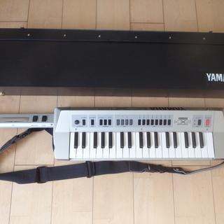 YAMAHA KX-5 ハードケース付き