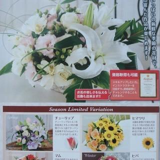 フラワーサークル floramessage(フローラメサージュ)...