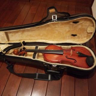 バイオリン アルチザン フルサイズ 中古
