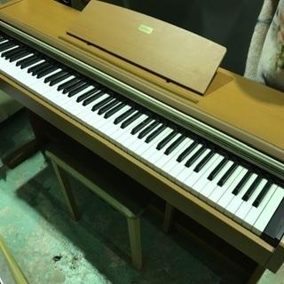 福岡市内北九州市内配達無料 カシオ 電子ピアノ