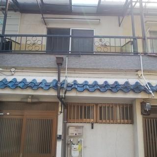 敷金・礼金ゼロ!!【堺市】古民家をオシャレに再生☆彡