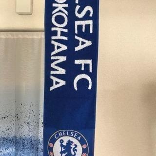 タオル  ChelseaFC