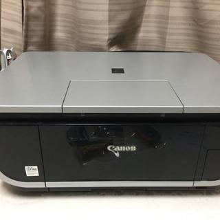 canon プリンター PIXUS MP600