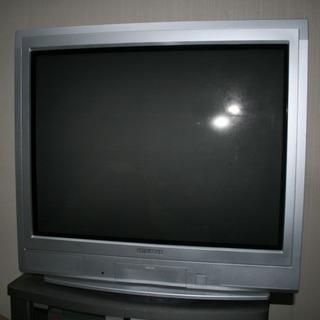 三菱テレビ T-D103 ジャンク