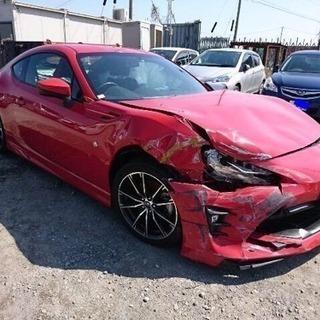 廃車・事故車・古い車など是非お売りください。