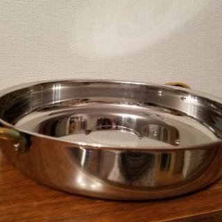すき焼き鍋🍲