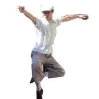 Shuffle dance でダイエット!