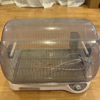 タイガー食器乾燥器