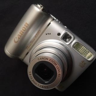Canon PowerShot A580‼️