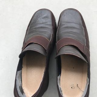 厚底靴 2足セット