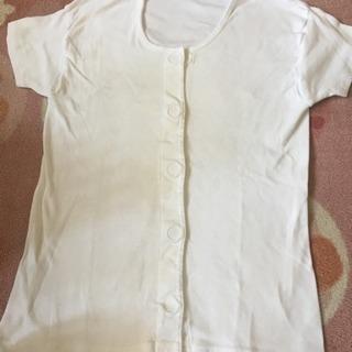 介護用 シャツ M