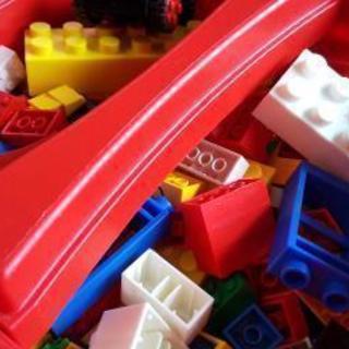 レゴ LEGO 7336 赤いバケツ おまけ付