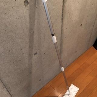 クイックルワイパー フロア用掃除道具