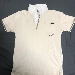 AVIREX ポロシャツ Mサイズ