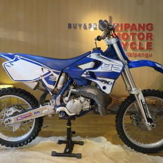 YAMAHA YZ125 5HD3 ヤマハ レーサー 125cc...