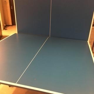 卓球台(SAN-EI)