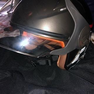 MOTORHEAD velocityヘルメット