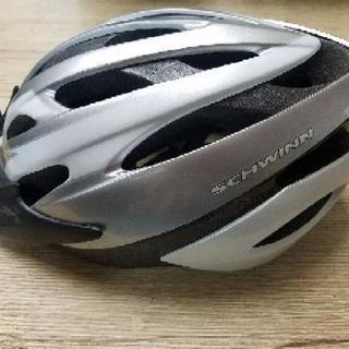 SCHWINNヘルメット 自転車用