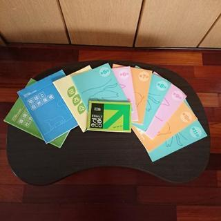 【eco検定】教科書、過去問、用語集セット