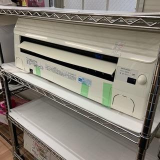 14畳エアコン  東芝 大清快 2012年製  RAS-402...