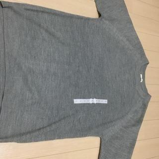 GU セーター メンズ  未使用