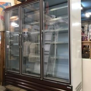 大幅値下げ!ダイワ 業務用 冷蔵ショーケース 冷蔵リーチイ…