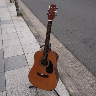 #2247 Takamine S36 Acoustic Guitar