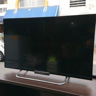 #2248 ソニー 32V型 液晶テレビ KDL-32W600A...