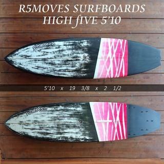 SALE 値下げ!新品 サーフボード R5MOVES SURFBO...